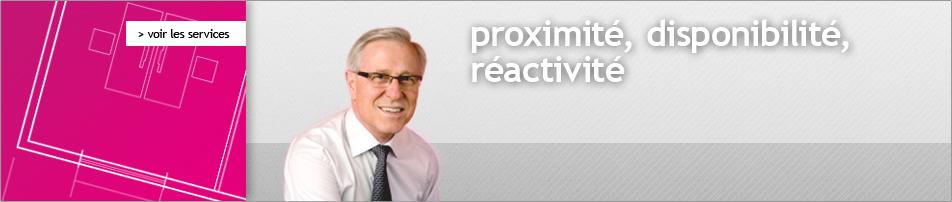 Perfectim : proximité, disponibilité, réactivité en immobilier d'entreprise